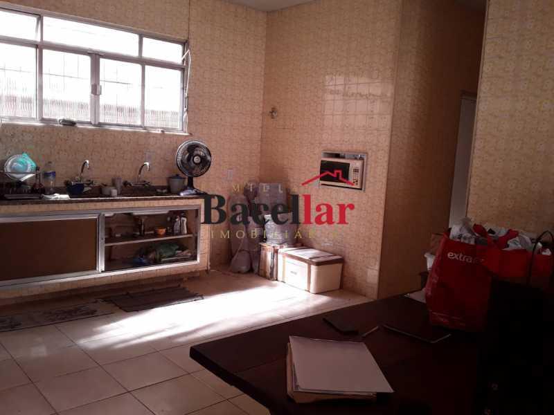 12 - Casa 5 quartos à venda Vila Isabel, Rio de Janeiro - R$ 850.000 - TICA50090 - 13