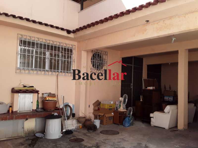 17 - Casa 5 quartos à venda Vila Isabel, Rio de Janeiro - R$ 850.000 - TICA50090 - 16