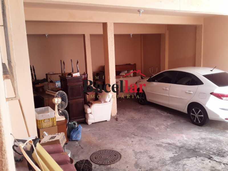 20 - Casa 5 quartos à venda Vila Isabel, Rio de Janeiro - R$ 850.000 - TICA50090 - 19