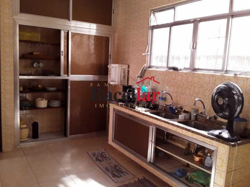 11 - Casa 5 quartos à venda Vila Isabel, Rio de Janeiro - R$ 850.000 - TICA50090 - 12