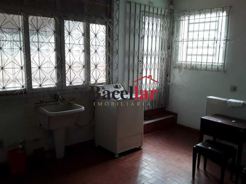 18 - Casa 5 quartos à venda Vila Isabel, Rio de Janeiro - R$ 850.000 - TICA50090 - 17