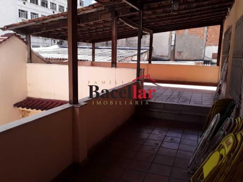 25 - Casa 5 quartos à venda Vila Isabel, Rio de Janeiro - R$ 850.000 - TICA50090 - 24