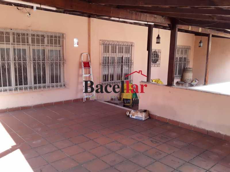 1 - Casa 5 quartos à venda Vila Isabel, Rio de Janeiro - R$ 850.000 - TICA50090 - 1