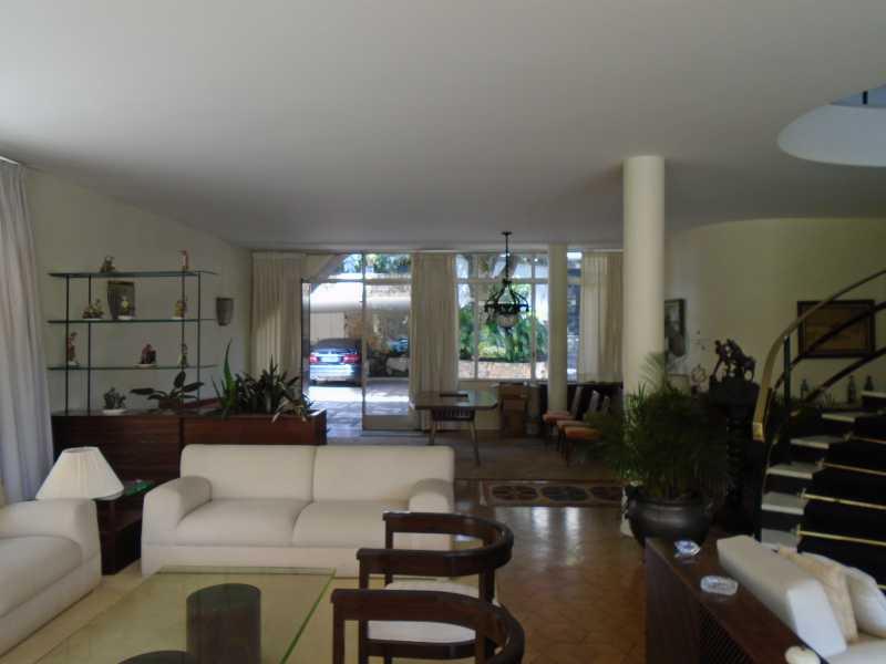 DSC00447 - Mansão - Alto da Boa Vista - TICA40032 - 6