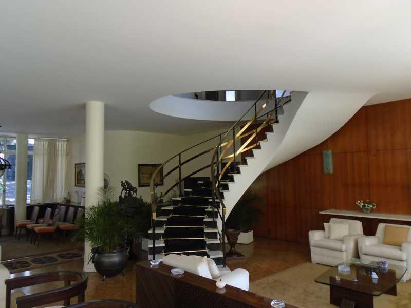 DSC00448 - Mansão - Alto da Boa Vista - TICA40032 - 7