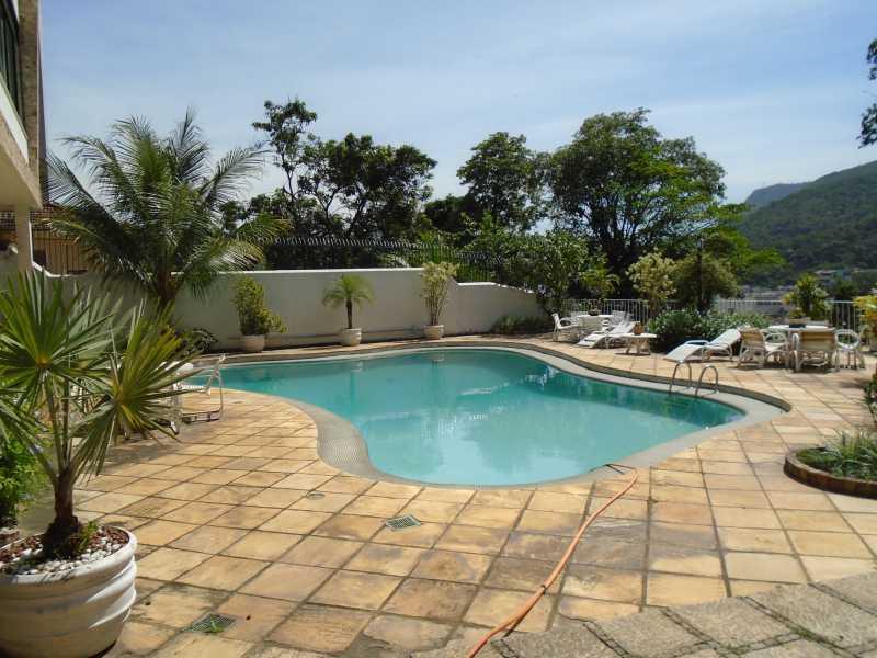 DSC00449 - Mansão - Alto da Boa Vista - TICA40032 - 3
