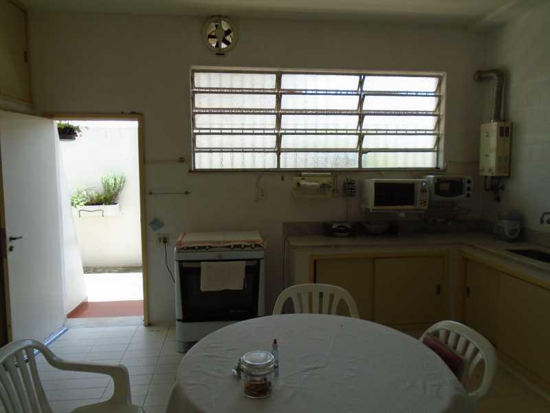 DSC00456 - Mansão - Alto da Boa Vista - TICA40032 - 12