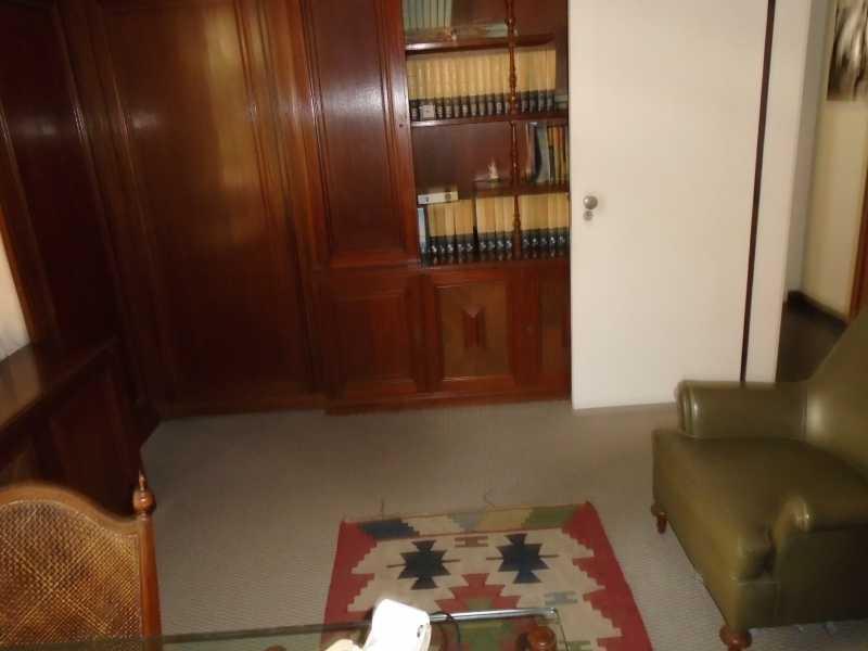 DSC00462 - Mansão - Alto da Boa Vista - TICA40032 - 16