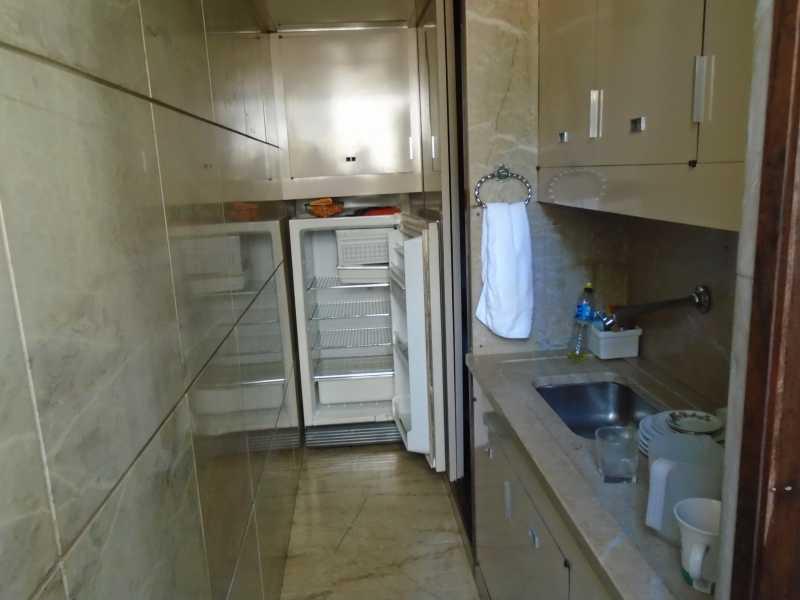DSC00467 - Mansão - Alto da Boa Vista - TICA40032 - 21