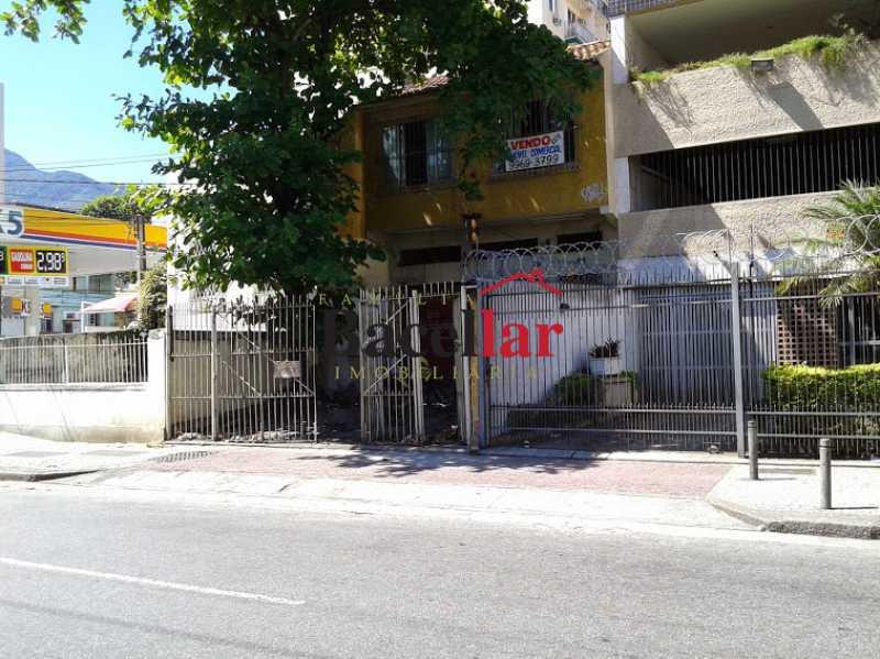 LOJA marcelo - Loja 54m² à venda Rio de Janeiro,RJ Andaraí - R$ 450.000 - RILJ00012 - 11