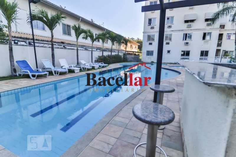 WhatsApp Image 2021-03-29 at 1 - Apartamento 2 quartos à venda Taquara, Rio de Janeiro - R$ 239.000 - TIAP24521 - 4
