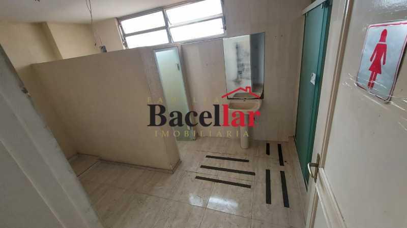 29. - Prédio 414m² para venda e aluguel Tijuca, Rio de Janeiro - R$ 930.000 - TIPR00045 - 7