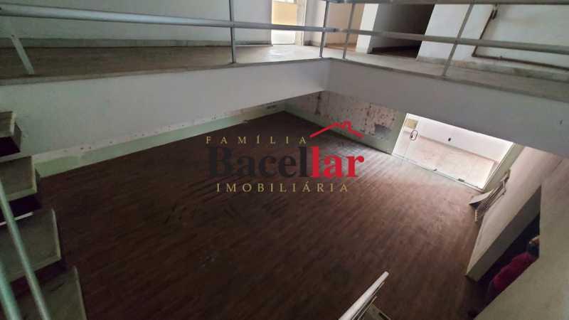 21. - Prédio 414m² para venda e aluguel Tijuca, Rio de Janeiro - R$ 930.000 - TIPR00045 - 12