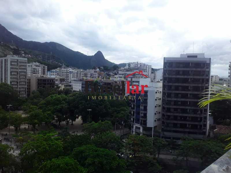 WhatsApp Image 2021-03-31 at 1 - Cobertura 2 quartos para alugar Tijuca, Rio de Janeiro - R$ 1.500 - TICO20147 - 1