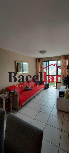 1 - Apartamento 2 quartos à venda Cachambi, Rio de Janeiro - R$ 385.000 - RIAP20240 - 3