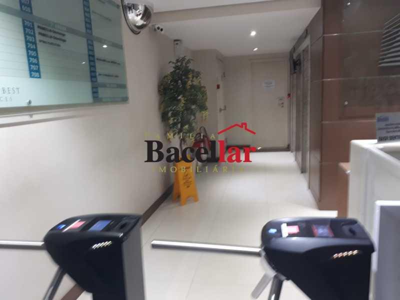 11 - Sala Comercial 22m² para alugar Tijuca, Rio de Janeiro - R$ 1.000 - TISL00256 - 17