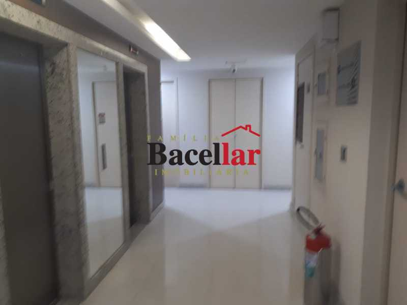 7 - Sala Comercial 22m² para alugar Tijuca, Rio de Janeiro - R$ 1.000 - TISL00256 - 13