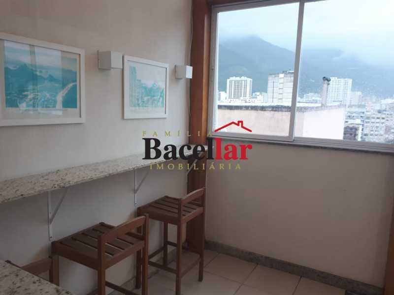 3 - Sala Comercial 22m² para alugar Tijuca, Rio de Janeiro - R$ 1.000 - TISL00256 - 6