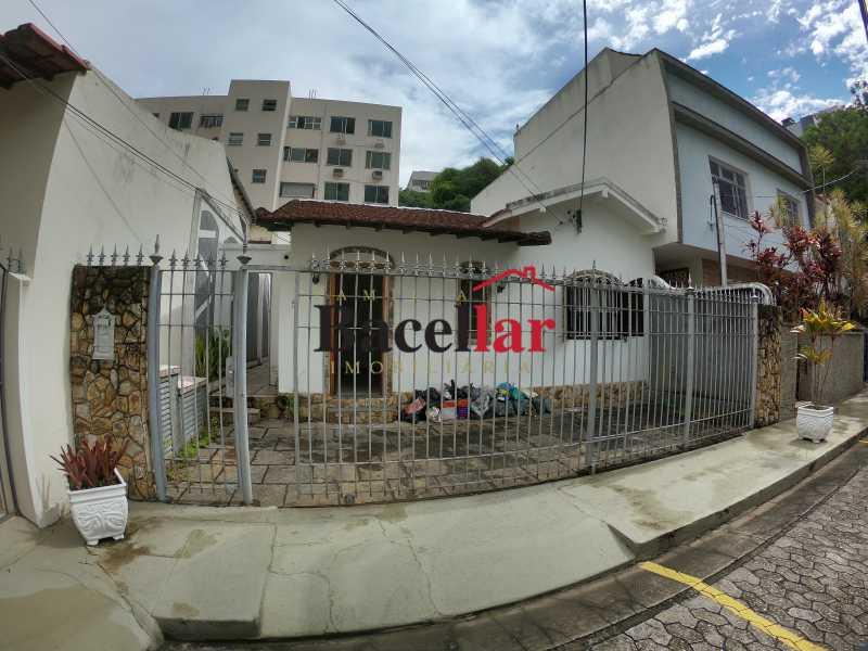 GOPR9596 - Casa Vila no Melhor local da Tijuca - TICV30166 - 1