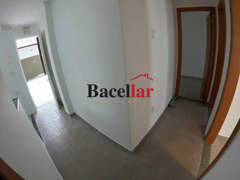 GOPR9607 - Casa Vila no Melhor local da Tijuca - TICV30166 - 13