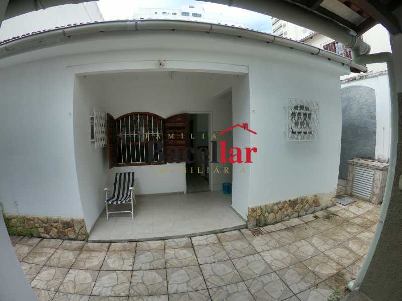 GOPR9609 - Casa Vila no Melhor local da Tijuca - TICV30166 - 15