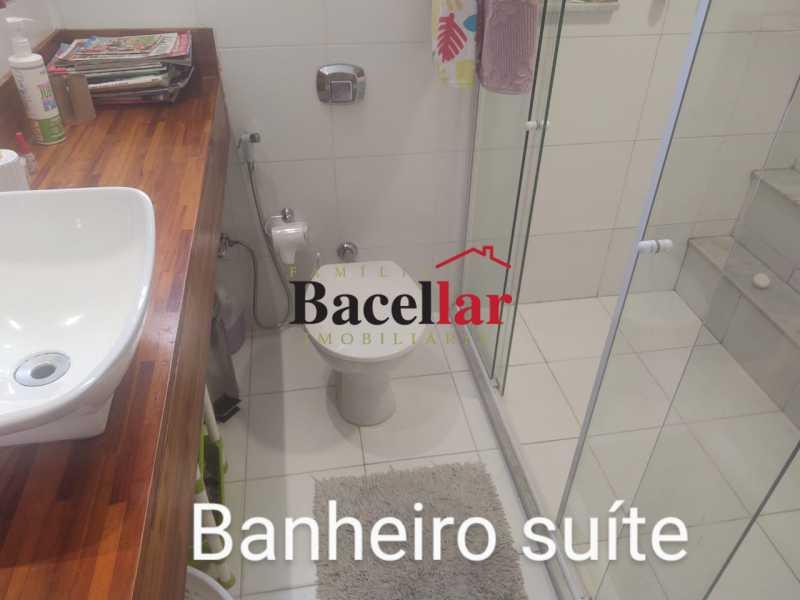 0a4aaab4-ef2d-421c-a1d5-f7b993 - Casa à venda Rua Gurupi,Grajaú, Rio de Janeiro - R$ 1.780.800 - RICA70002 - 15