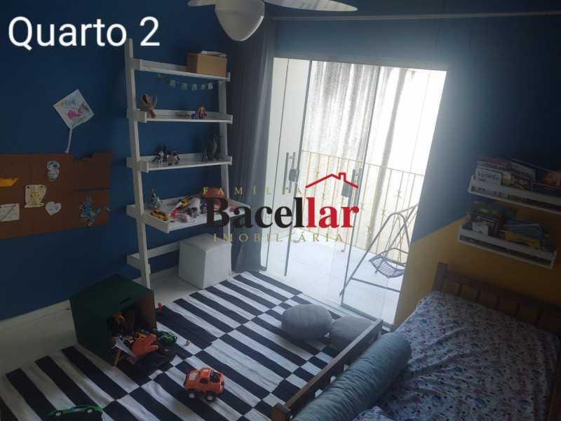 6cc3c6b5-d4a3-4542-9798-867909 - Casa à venda Rua Gurupi,Grajaú, Rio de Janeiro - R$ 1.780.800 - RICA70002 - 8