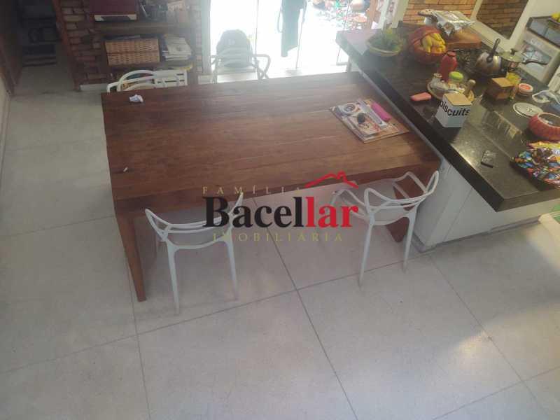7a3d457e-e673-4394-84b1-8f46dd - Casa à venda Rua Gurupi,Grajaú, Rio de Janeiro - R$ 1.780.800 - RICA70002 - 3