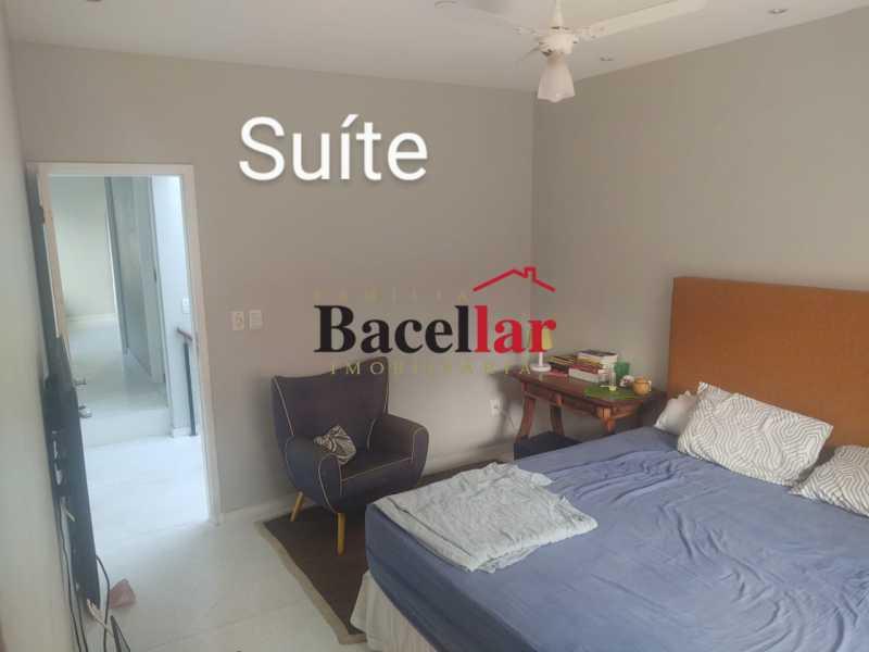 7a7bc9bb-ee37-4676-a6d2-db6d7d - Casa à venda Rua Gurupi,Grajaú, Rio de Janeiro - R$ 1.780.800 - RICA70002 - 13