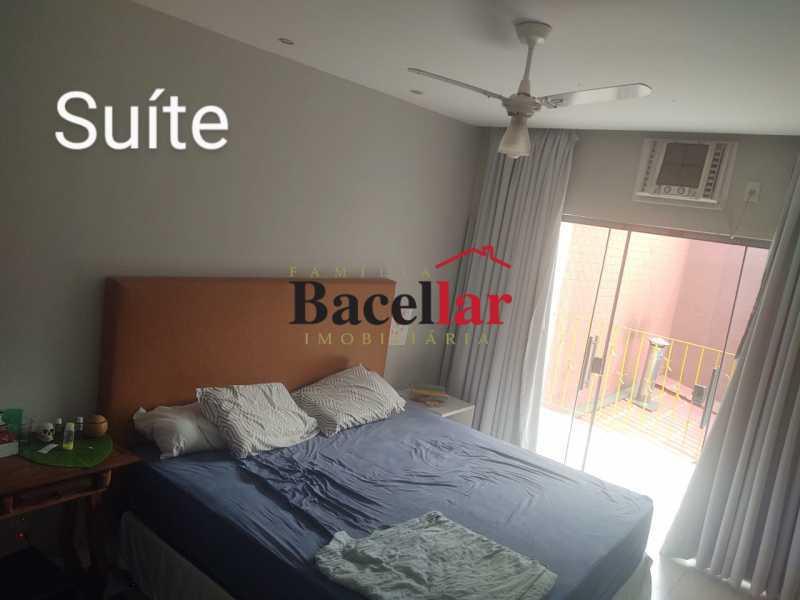 8dcbf99b-d2ec-4bb5-a566-435287 - Casa à venda Rua Gurupi,Grajaú, Rio de Janeiro - R$ 1.780.800 - RICA70002 - 12