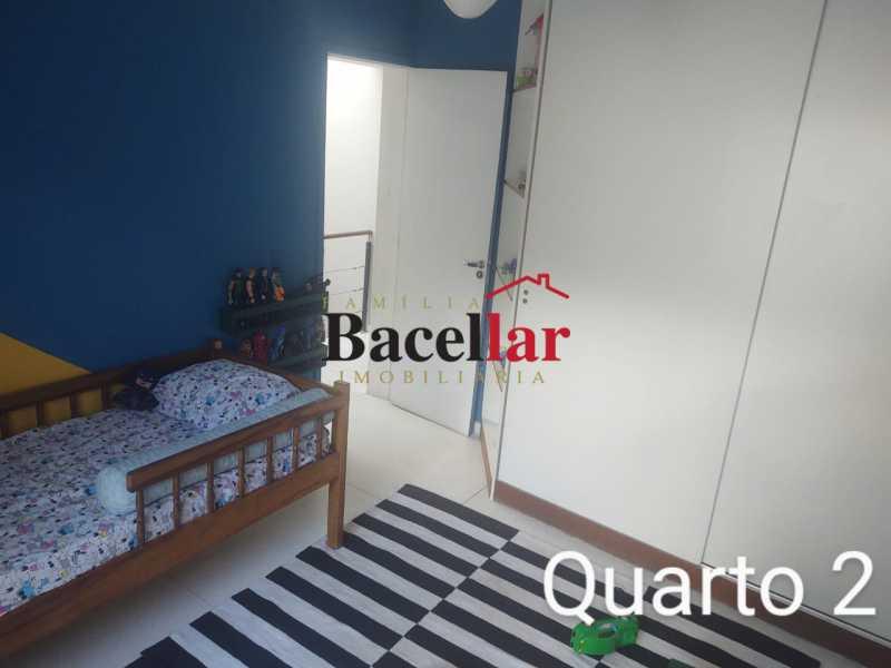 9fac6f9b-9ec2-420d-adb0-c97b0c - Casa à venda Rua Gurupi,Grajaú, Rio de Janeiro - R$ 1.780.800 - RICA70002 - 9