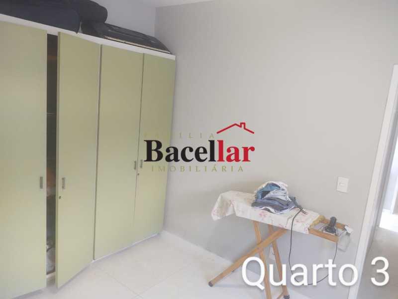 33b5cf63-7c73-41fc-b936-db4ca8 - Casa à venda Rua Gurupi,Grajaú, Rio de Janeiro - R$ 1.780.800 - RICA70002 - 10