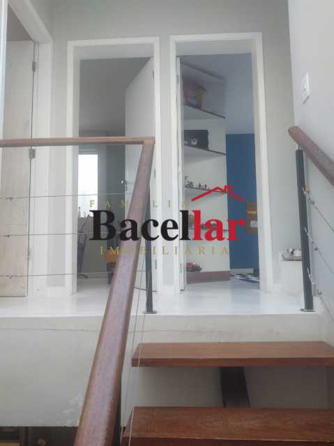 33d88402-8134-4676-abc2-c6a0b4 - Casa à venda Rua Gurupi,Grajaú, Rio de Janeiro - R$ 1.780.800 - RICA70002 - 5