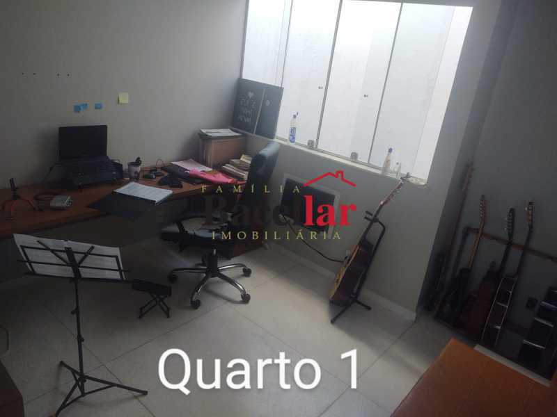 56a99a37-ab5a-4c8c-900c-a7ae38 - Casa à venda Rua Gurupi,Grajaú, Rio de Janeiro - R$ 1.780.800 - RICA70002 - 7