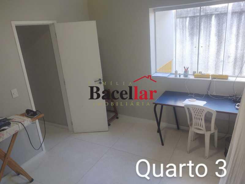 a253967b-a2f9-40ba-bb9e-d8417b - Casa à venda Rua Gurupi,Grajaú, Rio de Janeiro - R$ 1.780.800 - RICA70002 - 11