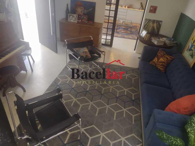 b2c375e1-77b1-4396-ac75-ea6b2d - Casa à venda Rua Gurupi,Grajaú, Rio de Janeiro - R$ 1.780.800 - RICA70002 - 1