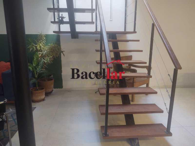 cfc57485-7986-4ee1-a061-9866df - Casa à venda Rua Gurupi,Grajaú, Rio de Janeiro - R$ 1.780.800 - RICA70002 - 4