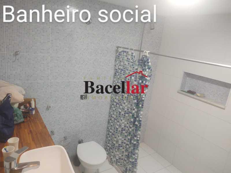 e321a139-86a4-4100-b9e6-58d0fb - Casa à venda Rua Gurupi,Grajaú, Rio de Janeiro - R$ 1.780.800 - RICA70002 - 17