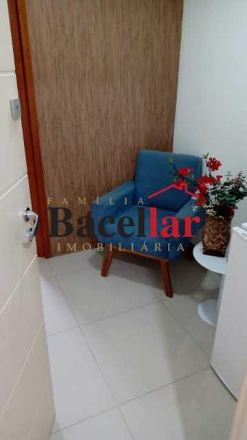 WhatsApp Image 2021-04-07 at 0 - Sala Comercial 24m² para venda e aluguel Tijuca, Rio de Janeiro - R$ 250.000 - TISL00257 - 15