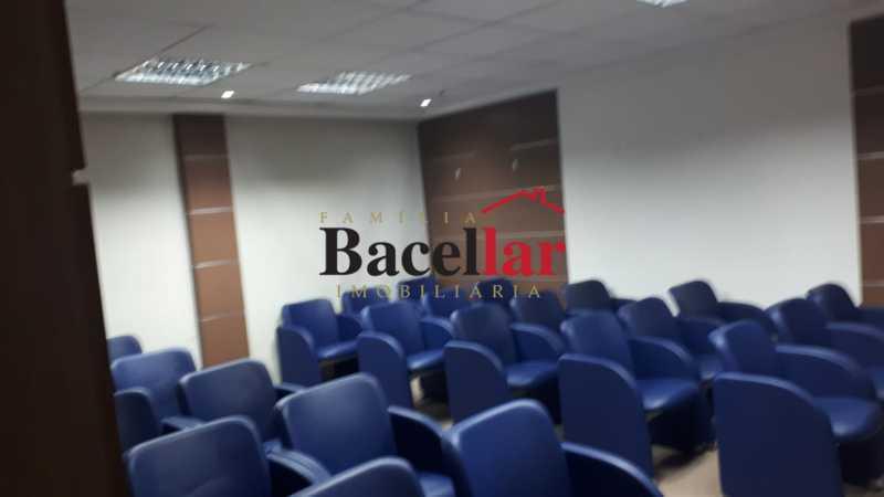WhatsApp Image 2021-05-06 at 2 - Sala Comercial 24m² para venda e aluguel Tijuca, Rio de Janeiro - R$ 250.000 - TISL00257 - 9