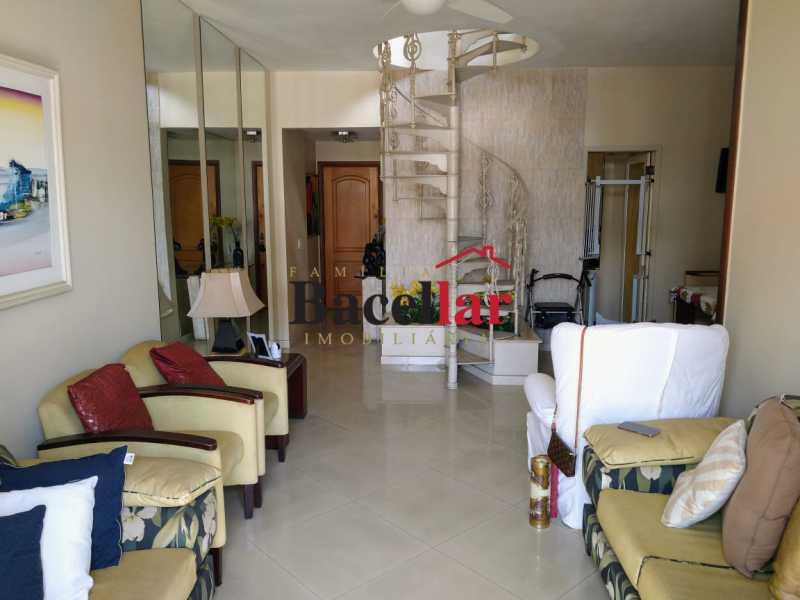 WhatsApp Image 2021-04-06 at 1 - Excelente Cobertura Duplex na Tijuca! - TICO40112 - 6