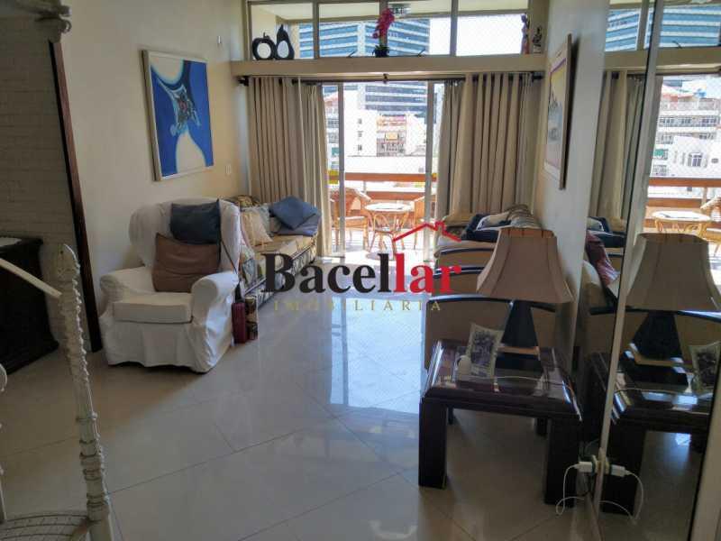 WhatsApp Image 2021-04-06 at 1 - Excelente Cobertura Duplex na Tijuca! - TICO40112 - 5