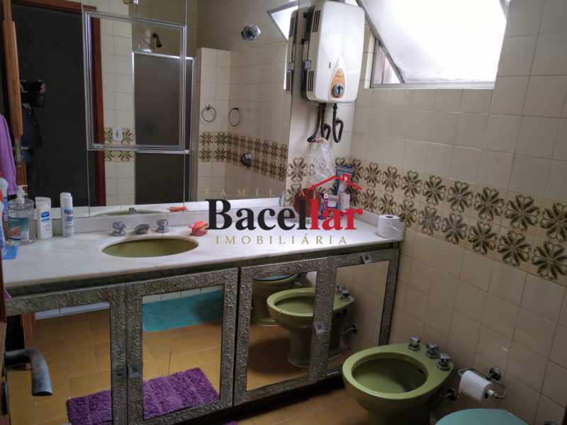 WhatsApp Image 2021-04-06 at 1 - Excelente Cobertura Duplex na Tijuca! - TICO40112 - 15