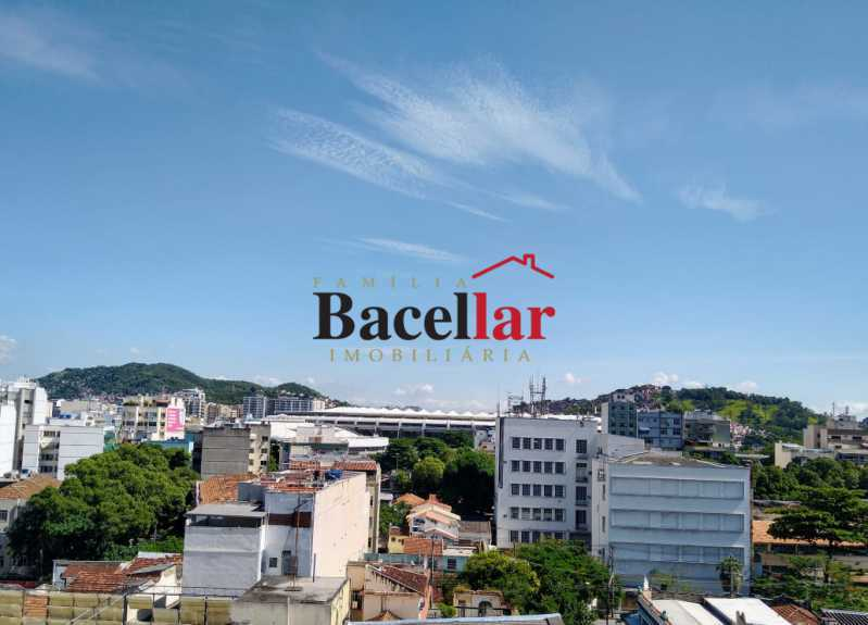 WhatsApp Image 2021-04-06 at 1 - Excelente Cobertura Duplex na Tijuca! - TICO40112 - 1