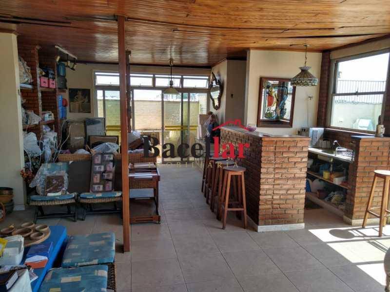 WhatsApp Image 2021-04-06 at 1 - Excelente Cobertura Duplex na Tijuca! - TICO40112 - 19