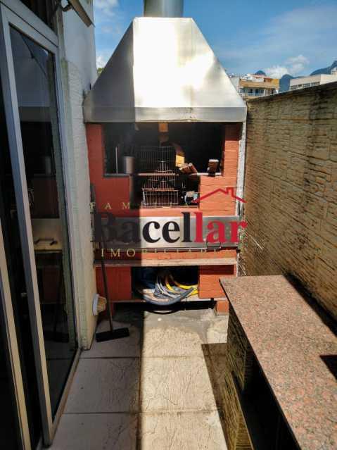 WhatsApp Image 2021-04-06 at 1 - Excelente Cobertura Duplex na Tijuca! - TICO40112 - 4