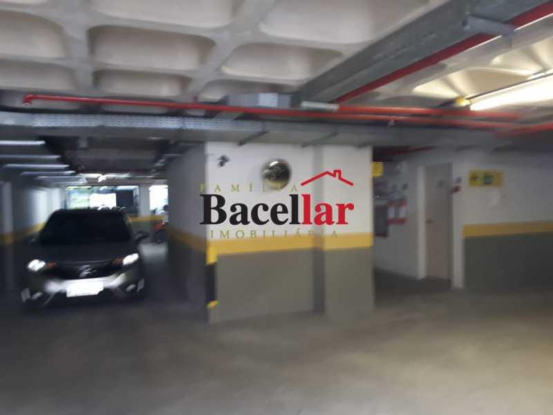 13 - Sala Comercial 22m² para alugar Tijuca, Rio de Janeiro - R$ 900 - TISL00258 - 19