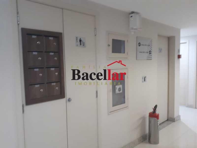 6 - Sala Comercial 22m² para alugar Tijuca, Rio de Janeiro - R$ 900 - TISL00258 - 12