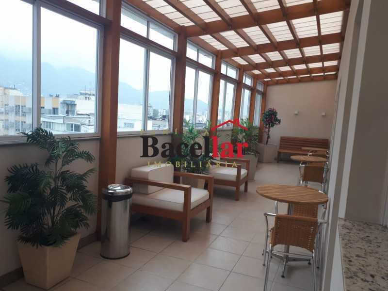 1 - Sala Comercial 22m² para alugar Tijuca, Rio de Janeiro - R$ 900 - TISL00258 - 4