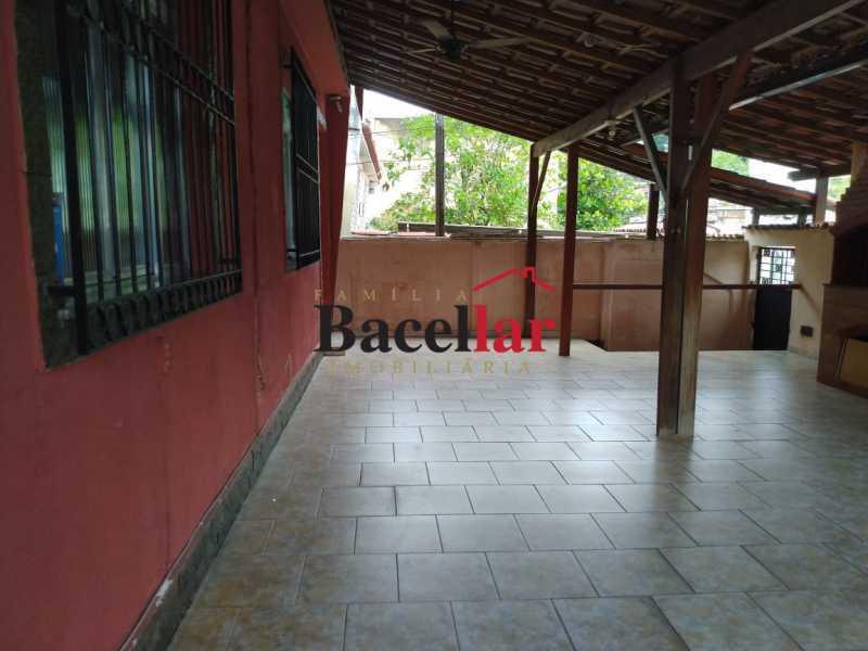 654d3ccc-7958-4287-972e-dba00c - Casa 3 quartos à venda Praça Seca, Rio de Janeiro - R$ 275.000 - RICA30017 - 19